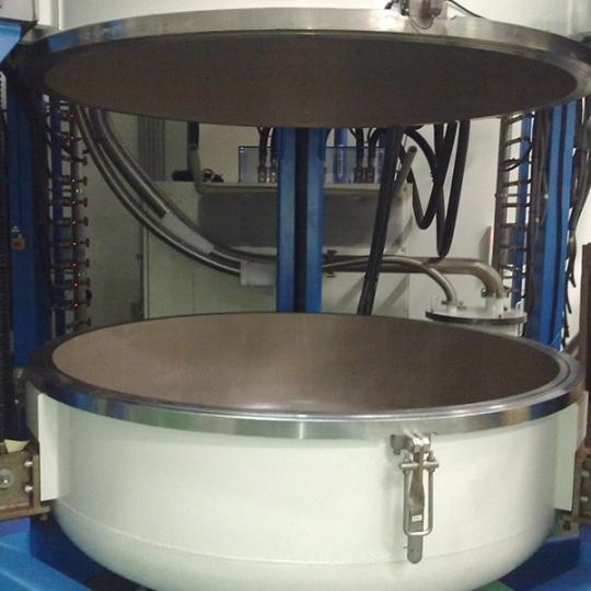 鐵氟龍半成品&施工 1